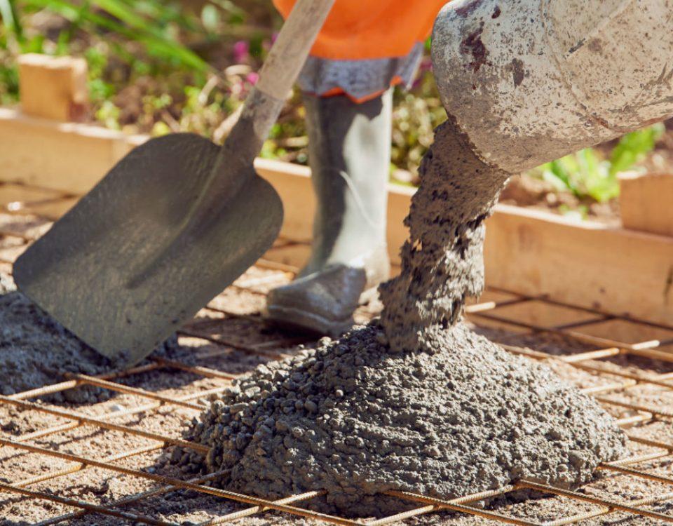 доставка бетона волоколамск